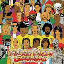MAJOR LAZER - ESSENTIALS (BEST OF NUMBERED EDITION) [2 CD] NEW & SEALED