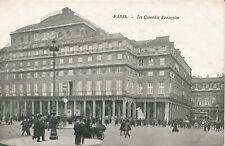PC47249 Paris. La Comedie Francaise. B. Hopkins