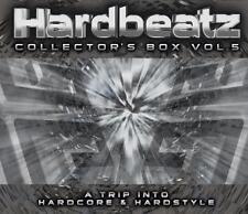 Various - Hardbeatz Collector'S Box Vol.5 (4CDs) /4