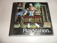 PlayStation 1  PSX  PS1  Legacy of Kain - Soul Reaver