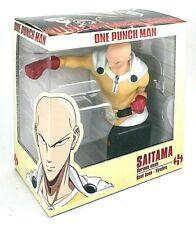 One Punch Man buste Héros Saitama 20 cm tirelire Viz media