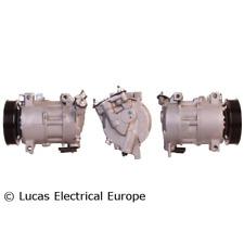 Kompressor Klimaanlage - Lucas ACP909 (inkl. 95,20 € Pfand)