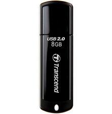 Transcend Jetflash 350 8GB USB Flash Memory Pen Thumb Storage Drive