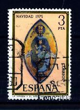 SPAIN - SPAGNA - 1975 - Madonna col Bambino, Chiesa di San Miguel de Excelsis