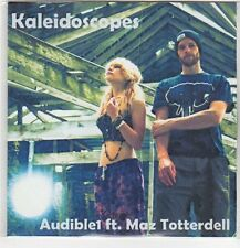 (EP697) Kaleidoscope, Audible1 ft Maz Totterdell - DJ CD