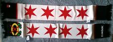New Chicago Blackhawks Scarf Chicago Flag Stars $30