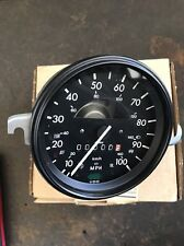 Brand NEW VW Bug Speedometer Without Fuel Gauge #113 957 057 H