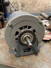 Westinghouse Electric Motor-General Purpose 1/4 HP