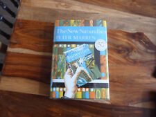 NEW NATURALIST THE NEW NATURALISTS 1995 1ST AS NEW