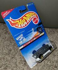 UPSIDE DOWN Hot Wheels Street Beast Series Corvette Stingray #560 Bird Of Prey