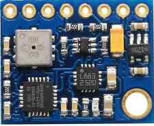 GY-88 3D MPU6050 SPI^2 Gyro Accelerometer HMC5883L magnetometer BMP085 Barometer