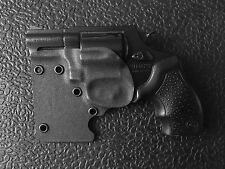 The BEST Pocket Holster for the TAURUS .38 SPECIAL 85B2FS