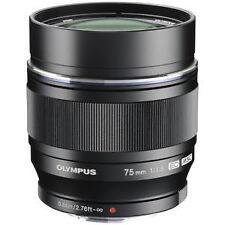 Olympus Prime Camera Lens