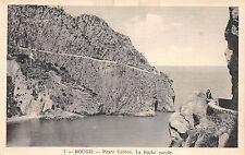 BR44388 Phare carbon la roche perceee Bourgie algeria