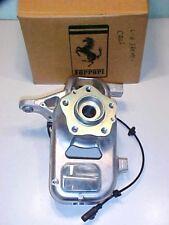 Ferrari California Left Front Spindle Wheel Bearing Hub Holder_248844_ABS Sensor