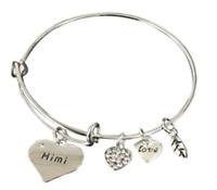 MIMI Bracelet - MIMI Jewelry - Grandma Jewelry Makes Great Grandma Gifts