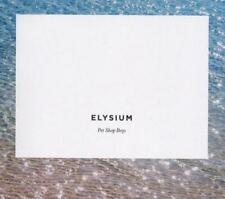 CD NEU OVP Pet Shop Boys ELYSIUM Winner Leaving Memory of the Future Petshopboys