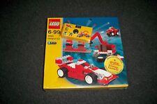 Lego Designer, 4100, Fahrzeug Set, mit Einwegkamera**