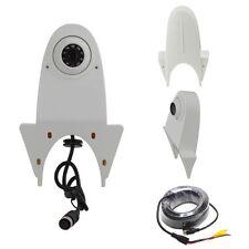 Rückfahrkamera für Sprinter VW Ducato Boxer Jumper Weiss Sony-CAM mit 15m Kabel