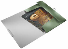 Leitz Style A4 3 Flap Folder Polypropylene (PP) Green folder