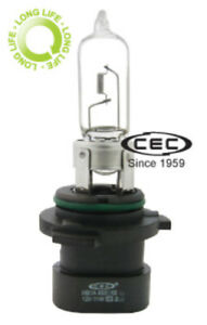 Headlight-Coupe CEC Industries 9005XSLL