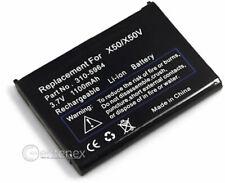 3x - Battery for Dell 35h00056-00, 36485,Axim X50,X50v,Axim X51v T6476 T6845 NEW
