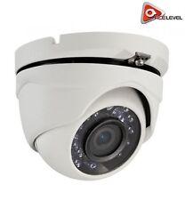 LTS Platinum HD-TVI Turret Camera 2.1MP (WDR) - CMHT1422W-28