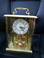 Vintage Dunhill Carriage Clock Made in West Germany