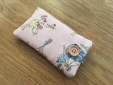 Handmade In Cath Kidston Garden Fairies Fabric - iPod Nano 7th / 8th Gen Case