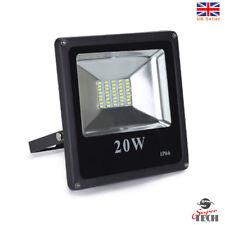 20W IP66 Led COB Flood Light Spot Light IP67 Cool white Garden Light/Garage