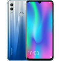 Huawei HONOR 10 Lite Dual Sim 6.21 Inch 64GB 24MP - Sky Blue Mobile Phone Sealed