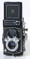 YASHICA 24 - MOYEN FORMAT 6x6 - 6x6 TWIN-LENS YASHICA MAT