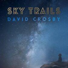 David Crosby - Sky Trails [CD]