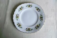 Royal Vale Sandwich Plate.