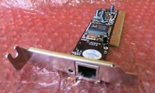 STARTECH ST100SLP 1 PORTE BASSO PROFIL PCI 10/100 Mbps Adattatore schede di rete Ethernet