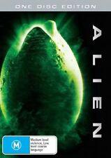 ALIEN DVD R4 Harry Dean Stanton, Ian Holm, John Hurt, Sigourney Weaver