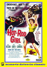 Hot-Rod Girl - New Drive-In Classic from ACME-TV DVDs! DVD-R 0/All Drama