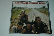 The Clash - Combat Rock  German Import LP