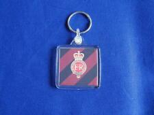 HOUSEHOLD CAVALRY LARGE KEY RING