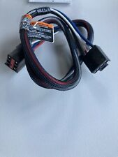 Tekonsha 3035-P Brake Control Wiring Adapter Fits Many Ford, Lincoln, Mercury
