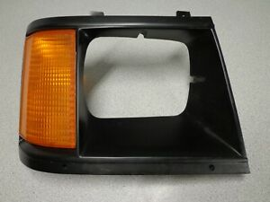 New CHEVROLET ASTRO Headlight Door Bezels for '87 and other years