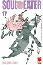 Fumetto - Planet Manga - Soul Eater 17 - Nuovo !!!
