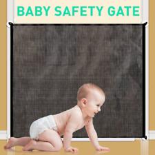 Türschutzgitter Treppengitter Treppenschutzgitter Türgitter Absperrgitter Baby