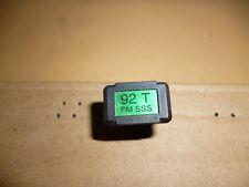 Graupner Sender Quarz FM sss 92 T