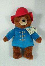 Paddington Plush bear Soft Teddy Bear