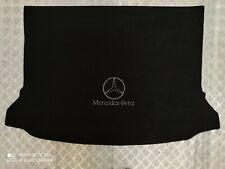 Mercedes Classe A (W177)  tappetino moquette baule bagagliaio floor carpet cover