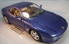 Ferrari 456GT 1992 Coupé im Maßstab 1:18 Modellauto von Burago