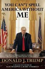 You Can't Spell America Without Me by Alec Baldwin, Kurt Andersen #1595