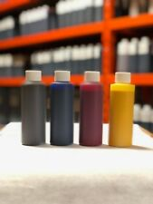 Dye Sublimation Ink 4 x 500ml for Epson and Ricoh Desktop Printers