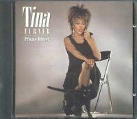 Tina Turner - Private Dancer Cd Perfetto
